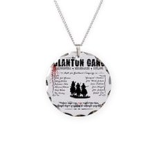 Blood Meridian Necklace