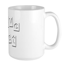 I Love Garret Mug