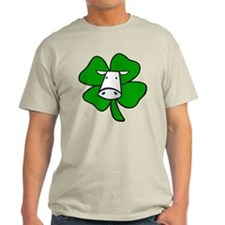 St. Paddy Cow T-Shirt