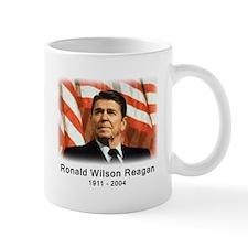 Mug:Ronald Reagan Rememberance