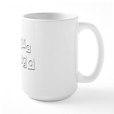 I Love Rodrigo Coffee Mug