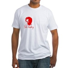 Rosa Luxemburg with Quote Shirt