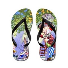 10x14_Alice Folkard002 Flip Flops