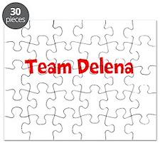 Team Delena Puzzle
