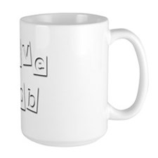 I Love Jacob Mug
