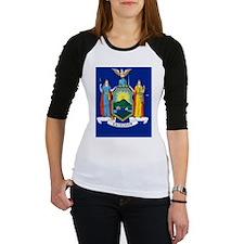 New York State Flag Shirt