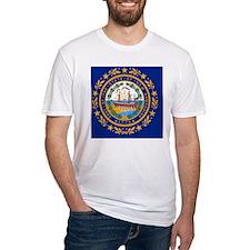 New Hampshire State Flag Shirt