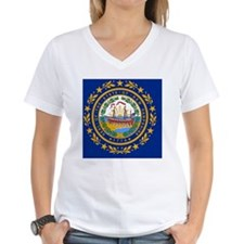 New Hampshire State Flag Shirt