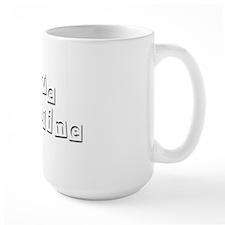 I Love Jackeline Mug
