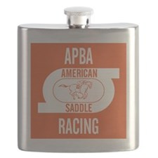 saddleracing Flask