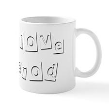 I Love Jarod Mug