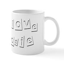 I Love Josie Mug