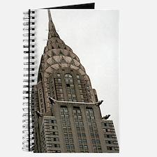Chrysler Building Journal