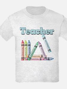 Teacher! T-Shirt