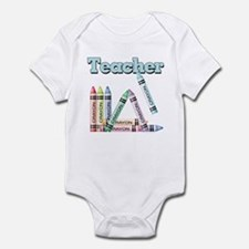 Teacher! Infant Bodysuit