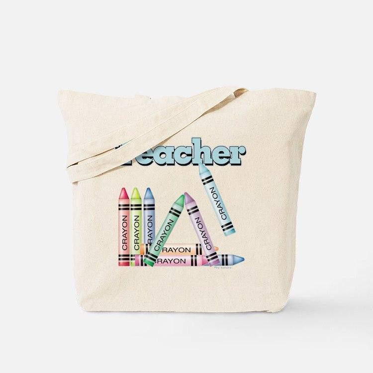 Teacher! Tote Bag