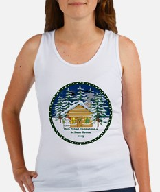 ornament Women's Tank Top