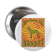"""Groovy PIOs 2.25"""" Button (10 pack)"""
