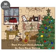 ornament Puzzle