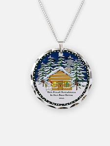 ornament Necklace
