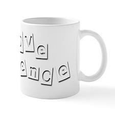 I Love Terrence Mug