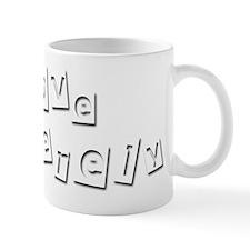 I Love Kimberely Mug