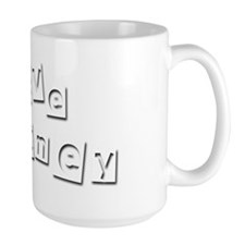 I Love Kourtney Mug