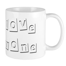 I Love Tyrone Mug