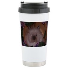 lionhead rabbit Travel Mug