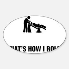 Hairdresser-ABG1 Decal