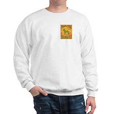 Groovy Pumis Sweatshirt