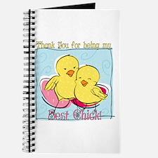 Best Friend Easter Journal