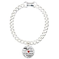 Teacher Pride Bracelet