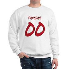 TARZAN 00 Sweatshirt