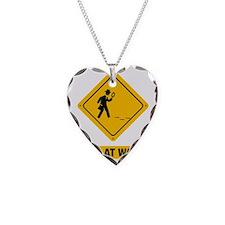 Investigator-ABB1 Necklace