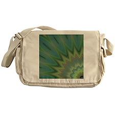 PlateDesignExc0888 Messenger Bag