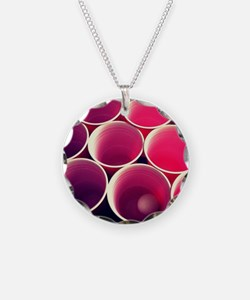 Heating Up! Necklace