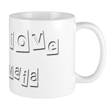 I Love Maia Mug