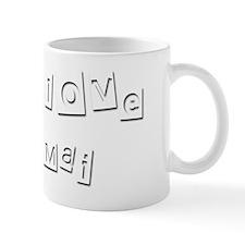 I Love Mai Mug