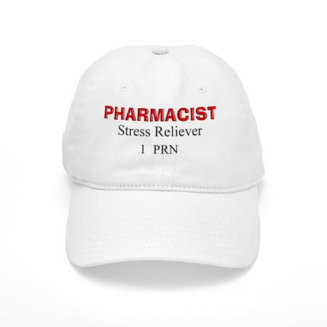 pharmacist stress reliever Cap
