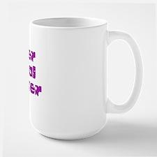 Key Holder Purple Mug