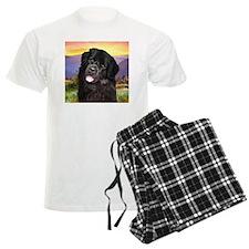 meadow(button) Pajamas