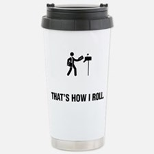 Mailman-ABG1 Travel Mug