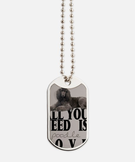 po_kids_all_over_828_H_F Dog Tags