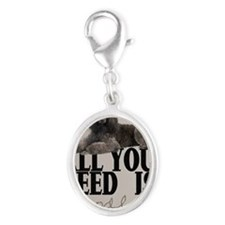 po_kids_all_over_828_H_F Silver Oval Charm