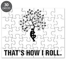 Tree-Hugger-ABG1 Puzzle