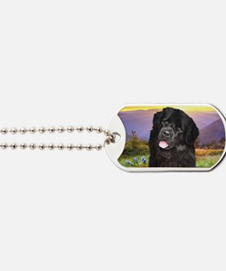 meadow(carmag) Dog Tags