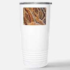 Kidney glomerulus, SEM Travel Mug