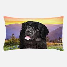 meadow(laptop) Pillow Case
