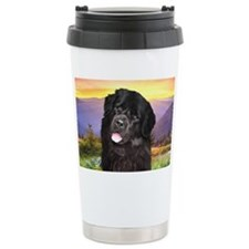 meadow(laptop) Travel Mug
